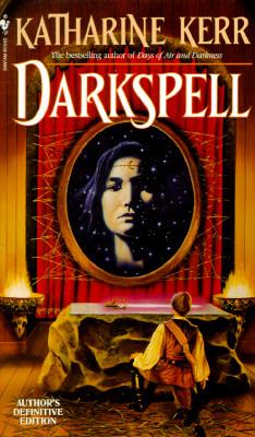Darkspell By Kerr, Katharine